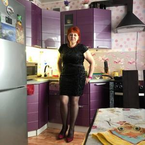 Елена, 61 год, Оленегорск