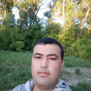 Hayotbek, 35 лет, Новосибирск