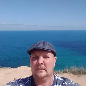 Эдуард, 45 лет, Севастополь