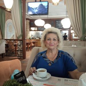 Галина, 67 лет, Воронеж