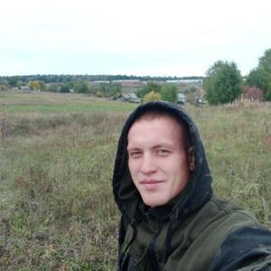 Ваня, 23 года, Ижевск