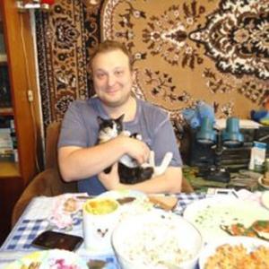 Владимир, 37 лет, Дубна