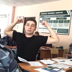 Иван Иванов, 27 лет, Нальчик