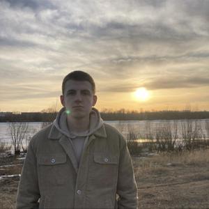 Иван, 23 года, Омск