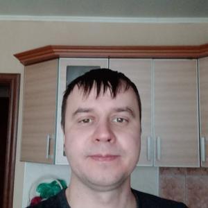 Дима, 35 лет, Брянск