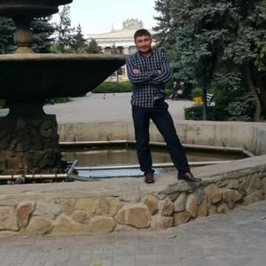 Арслан, 41 год, Волжский