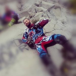 Сергей, 34 года, Энгельс