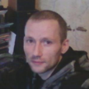 Snake, 39 лет, Магадан
