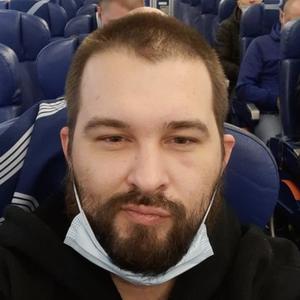 Евгений, 34 года, Уссурийск