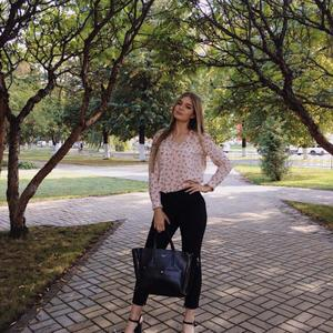 Кристина, 23 года, Санкт-Петербург