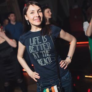 Ольга, 43 года, Вологда