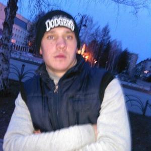 Андрей Гомзяков, 28 лет, Курган