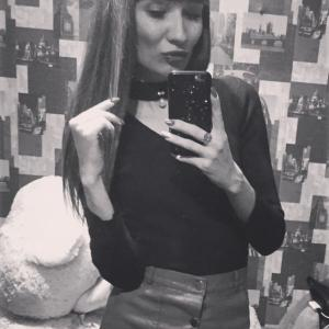 Аленка, 31 год, Санкт-Петербург