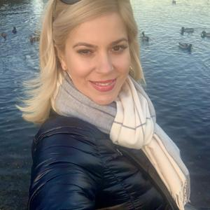 Марина, 32 года, Санкт-Петербург