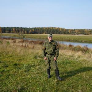 Андрей, 42 года, Белгород