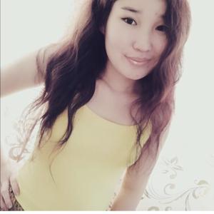 Жаргалма, 24 года, Агинское