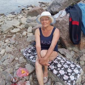 Валентина, 74 года, Санкт-Петербург