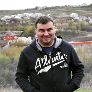 Александр, 36 лет, Саратов