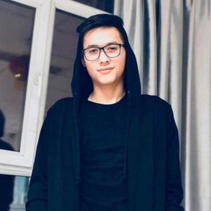 Ilzat Isamidinov, 22 года, Благовещенск