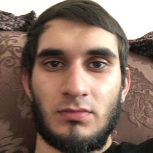 Асхаб, 25 лет, Махачкала