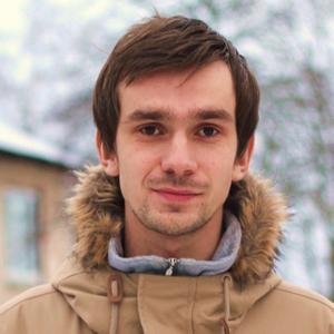 Влад, 31 год, Саратов
