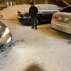 Натик, 36 лет, Домодедово