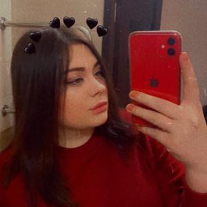 Ангелина, 21 год, Красноярск