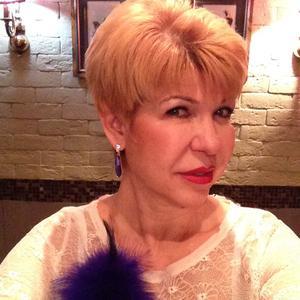 Людмила, 56 лет, Норильск