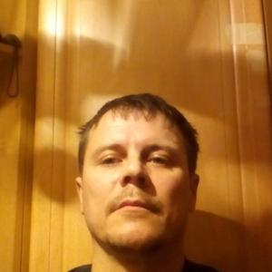 Валерий Вышинский, 44 года, Апатиты