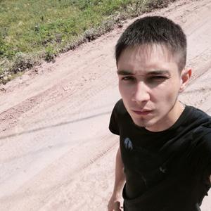 Саня, 24 года, Альметьевск