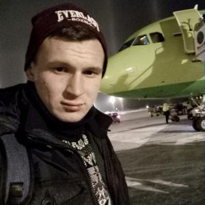 Павел, 23 года, Улан-Удэ