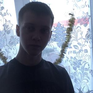 Евгений, 21 год, Барабинск
