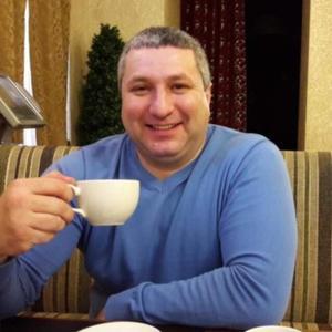 Сава, 44 года, Нальчик