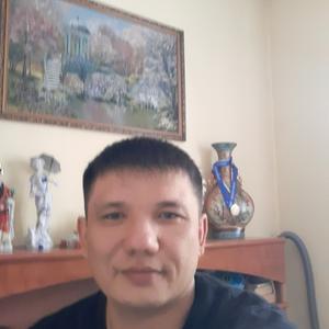 Евгений Тогочиев, 39 лет, Улан-Удэ
