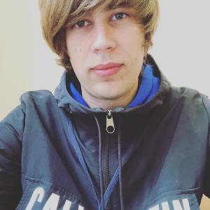 Андрей, 27 лет, Кубинка
