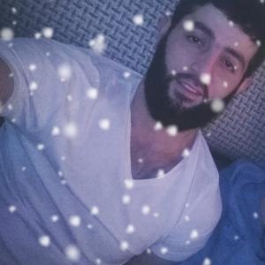 Ислам, 31 год, Грозный