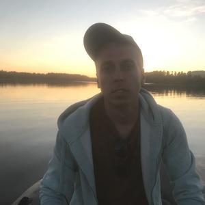 Александр, 31 год, Выборг