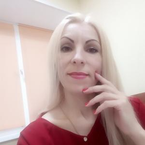 Светлана Светикова, 46 лет, Новосибирск