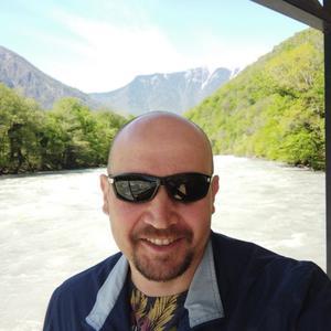 Олег Сарычев, 39 лет, Воронеж