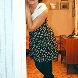 Галина, 65 лет, Сердобск