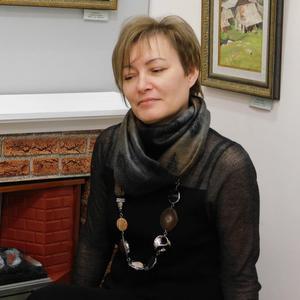 Наталья Брянская, 50 лет, Ессентуки