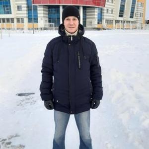 Артур, 35 лет, Губкинский