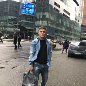 Ромзан, 22 года, Москва