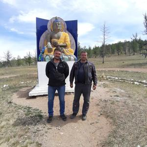 Иван, 38 лет, Улан-Удэ