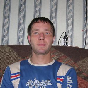 Алексей Яхнив, 41 год, Лысьва