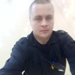 Константин Мезенцев, 39 лет, Воркута