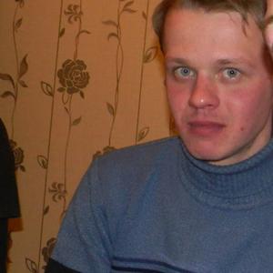 Кирилл Маслов, 38 лет, Выкса