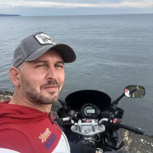 Богдан, 41 год, Туапсе