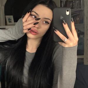 Milana, 22 года, Санкт-Петербург
