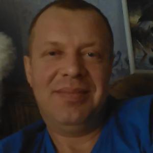Олег Афанасьев, 45 лет, Верхняя Салда